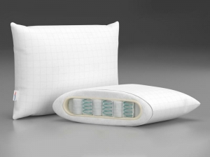 Подушка Mediflex Spring Pillow